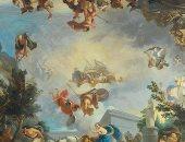 دار بونهامز تبيع لوحة انتصار الآلهة.. تعرف على سعرها