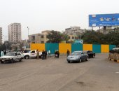محافظة الجيزة: غلق جزئى لشارع السودان بالاتجاهين لمدة 3 أيام
