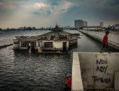 تهديد متبادل بين التغير المناخى والتجارة العالمية.. فورين بوليسى: ارتفاع مستوى سطح البحار وقوة العواصف تعرض سفن الشحن والحاويات للخطر.. وسرعة نمو التجارة العالمية تجعل التوصل لاتفاق شامل حول المناخ أكثر صعوبة