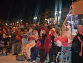 8 فرق فنون شعبية بختام فعاليات الأقصر عاصمة الثقافة العربية.. 13 مارس