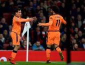 كوتينيو إلى لاعبى برشلونة: ليفربول لن يفرط فى محمد صلاح بسهولة