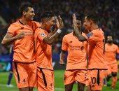 فيديو.. فيرمينو يحرز هدف تعادل ليفربول أمام أرسنال 3/3 فى الدقيقة 71