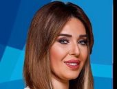 مذيعة النهار بوسى الطيار عضو لجنة تحكيم ملكة الأناقة