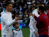 الأرقام لا تكذب.. رونالدو يتفوق على ميسى رغم تراجع ريال مدريد