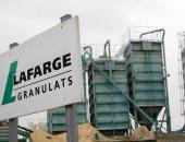منظمتان تطالبان بملاحقة شركة لافارج الفرنسية بتهمة تمويل داعش فى سوريا