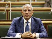 النائب محمد الحسينى يتقدم باستجواب حول إهدار المال العام بالمواقف والساحات