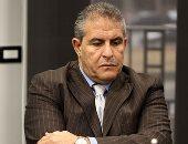 طاهر أبو زيد: أحداث السوبر سقطة للكرة المصرية و ترشحي لرئاسة الأهلي سابق لأوانه