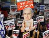 فيديو.. 6 زعماء فى إسرائيل تلاحقهم تهم فساد وقضايا جنسية