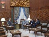 سفير مصر الجديد فى زامبيا: الأزهر القوة الحضارية لمصر فى إفريقيا والعالم