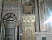 """""""الرفاعى"""" مسجد الأولياء ومدفن الملوك يهدده الاهمال.. والمجارى تحاصره"""
