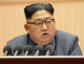 """صور.. زعيم كوريا الشمالية يدعو """"لاجتثاث"""" العناصر غير الاشتراكية بالمجتمع"""