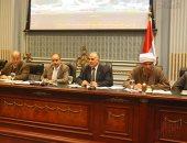 """""""زراعة البرلمان"""" توصى بإزالة التعديات على نهر النيل: مواردنا محدودة"""