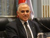 وزير الموارد المائية والرى يتفقد أعمال حماية الشركة الوطنية بنوبيع غدا