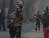 القوات الأمريكية والأفغانية تطلب دعما جويا بعد تعرضها لقصف صاروخى من طالبان