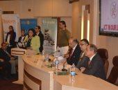 ختام فعاليات مؤتمر تكنولوجيا المعلومات والاتصالات بتجارة الإسكندرية