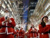 من إسبانيا لليابان.. كيف يحتفل العالم بأعياد الكريسماس