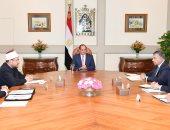 """وزير الأوقاف يكشف ماذا قال السيسى عن مال الوقف الذى وصفه بـ""""مال اليتيم"""""""