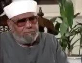 فيديو.. حديث الإمام الشعراوى.. استعمال العطور أثناء الصيام