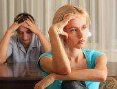 التعاسة الزوجية طريقك للإصابة بالأزمات القلبية