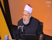 """على جمعة: من يدعى أن النبى محمد قتل أعمامه """"سكران وحشاش"""" (فيديو)"""