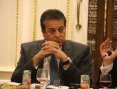 وزير التعليم العالى يصدر قرارات بتعيينات أعضاء هيئة التدريس بالمعاهد الخاصة