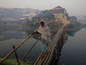منظمة: ميانمار تهدم قرى للروهينجا بعد حملة تطهير