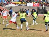 ننشر نتائج مباريات الجولة العاشرة لدوري الكرة النسائية