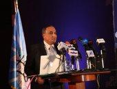 نقيب الصحفيين: بحثنا عقد برتوكول تعاون مع جمعية الصحفيين السعوديين