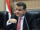 النائب طارق رضوان: انتهينا من مذكرة بأوضاع الأقباط فى مصر لإرسالها للكونجرس