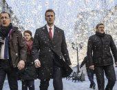 جارديان: روسيا ترفض اتهامات منع المعارض ألكسى نافالينى من الترشح للانتخابات