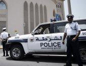 الداخلية البحرينية تعلن ضبط 7 أشخاص مشتبه فى تورطهم بحرق دورية أمنية