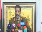 المسمارى: الوضع على الحدود الليبية مع مصر تحت السيطرة تماماً