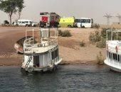 تعرف على خطة أسوان لمضاعفة الإنتاج السمكى لبحيرة ناصر