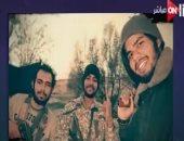 صورة.. الإرهابى عمر الديب أحد عناصر خلية أرض اللواء ينضم لأنصار بيت المقدس