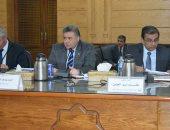 مجلس جامعة بنها يوافق على إنشاء وحدة لمكافحة التحرش