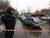الأمن الروسى يصفى إرهابيا أثناء مداهمة بجمهورية داغستان