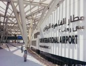 ضبط 34 هاربًا من تنفيذ 44 حكما وتحرير 74 مخالفة مرورية بحملة أمنية بالمطار