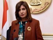 نبيلة مكرم تؤكد حرص الدولة على تلبية ورعاية احتياجات المصريين بالخارج