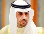نائب رئیس مجلس الوزراء الكويتى يستعرض مع السفیر المصرى العلاقات بين البلدين