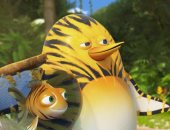 الأربعاء المقبل طرح فيلم The Jungle Bunch بدور العرض السينمائية