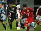 برشلونة يفاضل بين 4 لاعبين متاحين فى دورى الأبطال لانتقالات يناير