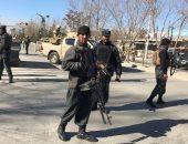 مصرع وإصابة 25 شرطيا أفغانيا فى هجمات متفرقة بإقليمى فراه وفارياب