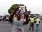 صور.. مفوضية الانتخابات فى ليبيريا تعلن فوز جورج ويا برئاسة البلاد