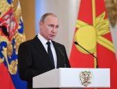 بوتين يلتقى رئيس الفيفا فى منتجع سوتشى