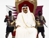 """""""قطريليكس"""" تنشر اعترافات حوثى تكشف تمويل قطر لمدارس التنظيم فى اليمن"""