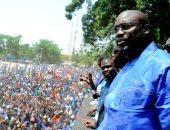 الآلاف ينظمون احتجاجا فى ليبيريا ضد الفساد والتدهور الاقتصادى