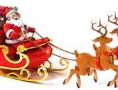 """عندما يتحول """"سيكرت سانتا"""" إلى حلويات.. اعرف بدايته جت منين"""