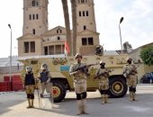 وائل مسلم يكتب: جيش الرجال الأسود