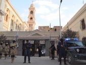 مدير مباحث العاصمة: 132 سيارة حديثة لتأمين القاهرة فى ذكرى 25 يناير