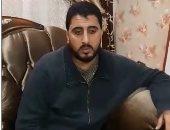 """موهبتك فى دقيقة.. ابتهالات دينية بصوت الشاب عبد الله حسن """"فيديو"""""""